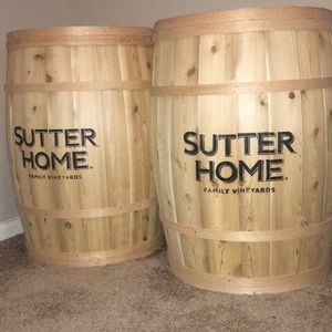Barrels for sale
